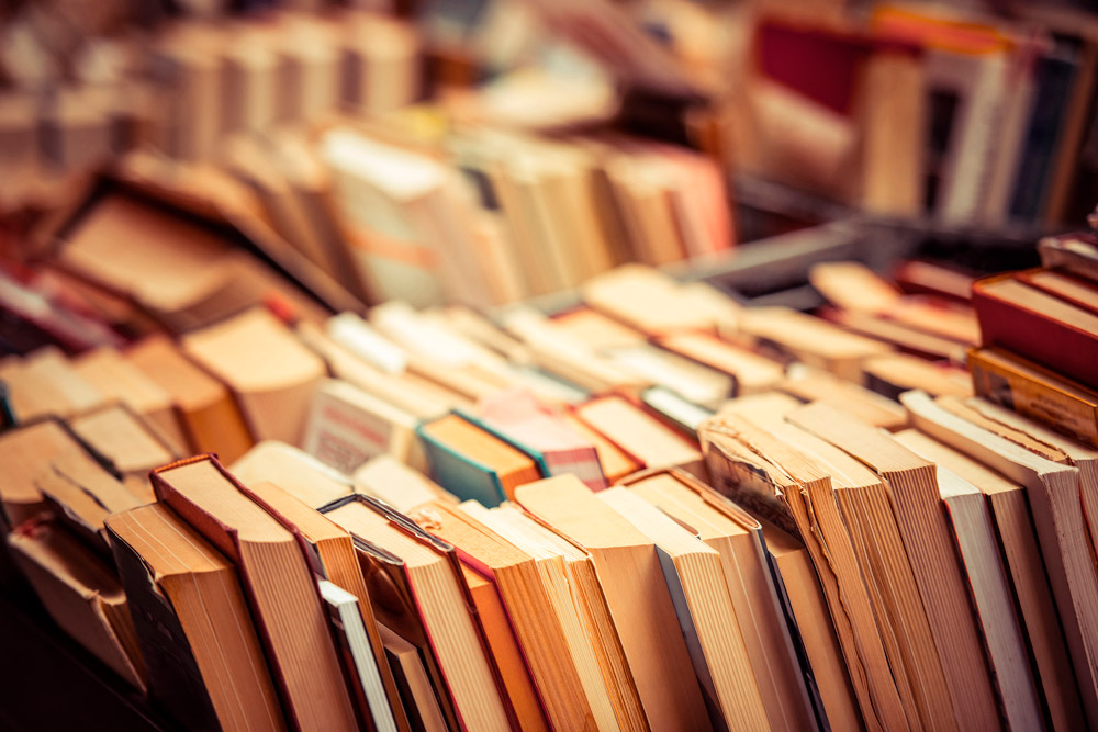 KKHR boeken