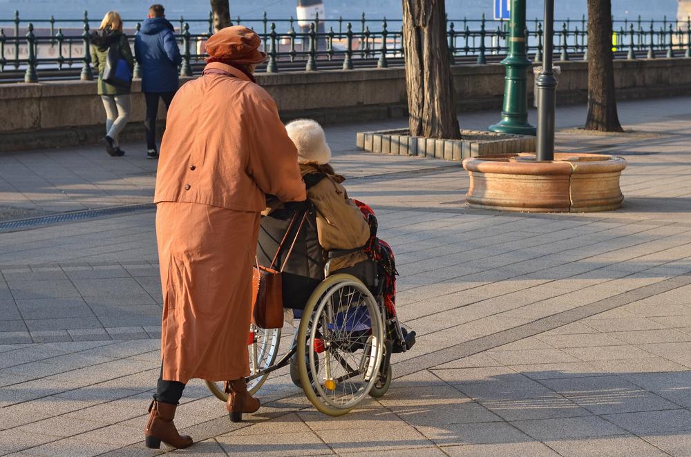 KKHR gehandicapt